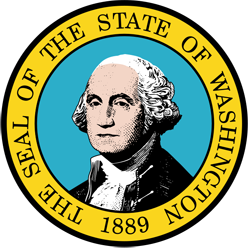 The Official Seal of Washington State
