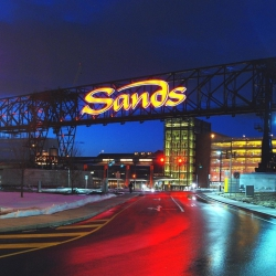 Sands Bethlehem Casino Pennsylvania