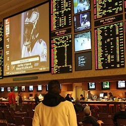 SCOTUS Sports Betting Decision Reactions Pour In