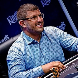 King's Casino Owner Tsoukernik Buys EPT Prague Venue