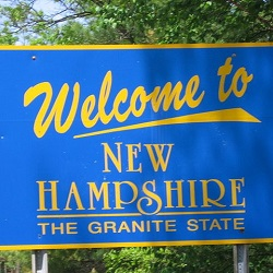 Online Gaming Still on New Hampshire Table