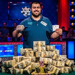 888 and WSOP New Jersey Miss Online Poker Opportunity