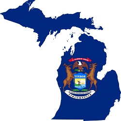 Michigan Closer to Legal Online Poker with Senate Approval