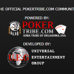 Iowa Tribe of Oklahoma to Offer Online Poker?