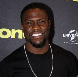 PokerStars Banks Heavily on Kevin Hart