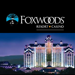 Foxwoods Speaks Strongly for Connecticut Online Gaming