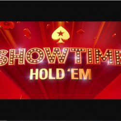 PokerStars Replaces Split Hold'em with Showtime