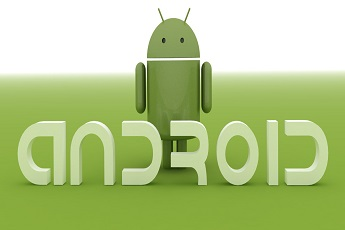 Androi, an operating system for mobile phones.
