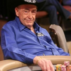 Brunson Cashes & Long and Wien Win WSOP Bracelets
