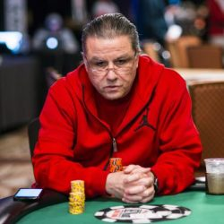 Eli Elezra Headlines WSOP Omaha Hi-Lo Championship Final Table