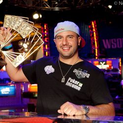 Mizrachi Leads Final 12 in $50k PPC – Ivey In Contention
