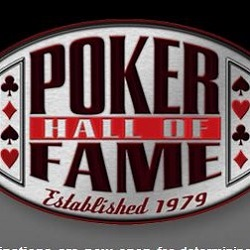 WSOP Announces 10 Hall of Fame Finalists