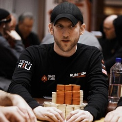 Somerville Latest Player to Leave Team PokerStars