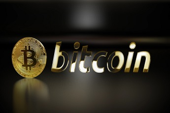 Bitcoin, the world's most popular cryptocurrency.