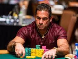 James Calderaro Looks to Repeat in WSOP $25k PLO – John Hennigan Leads POY Race