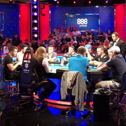 WSOP Main Event Final Table Day 1 – Dyer Takes Monster Lead as Labat, Metalidi and Lynskey Fall
