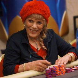 Barbara Enright Is Most Overlooked Story of 2018 WSOP Main Event