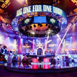 Big One For One Drop Kicks Off – Salomon and Ivey Lead After Day 1
