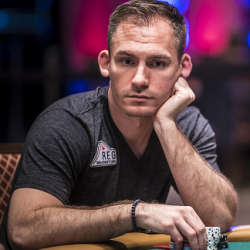 Justin Bonomo Leads Heading into Big One for One Drop Finale