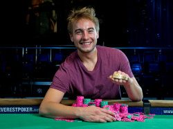 Chance Kornuth Wins WSOP Online High Roller – Ryan Tosoc Wins Online Championship