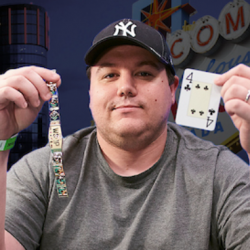 Shaun Deeb Becomes First Multi-Bracelet Winner of 2018 WSOP – Takes POY Lead