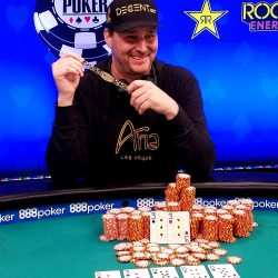Phil Hellmuth Wins 15th Career WSOP Bracelet – Keijzer and Al-Keliddar Also Win