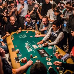 WSOP Main Event Bubble Burst – Phil Ivey Among Notables Advancing to Day 4
