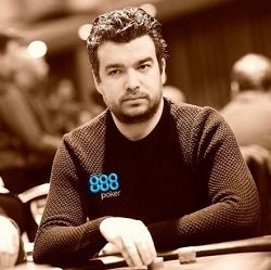 Moorman Surpasses $15M in Online Poker Cashes
