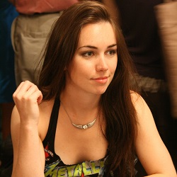 Liv Boeree and Two TED Talks
