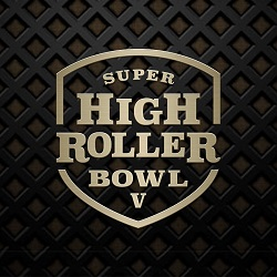 Most Players Confirmed for Super High Roller Bowl V