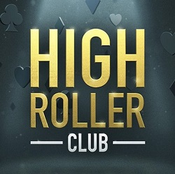 PokerStars Creates High Roller Club for Big Bettors