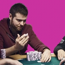 Riess Represents but Sinclair Scoops WSOP Europe Main Event