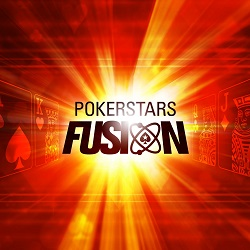 PokerStars Officially Offers Fusion Online Poker Variant