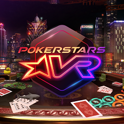 PokerStars VR Improved and Updated for Holiday Play