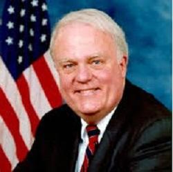Congressman Contacts DOJ Regarding Wire Act Interpretation