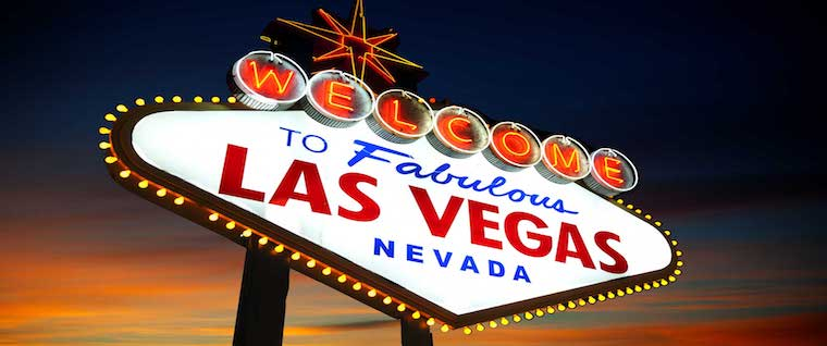 Nevada Gambling laws