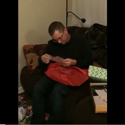 Poker Gift Video Goes Viral, Holiday Generosity Abounds