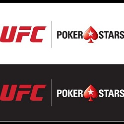 PokerStars and UFC Announce Marketing Sponsorship