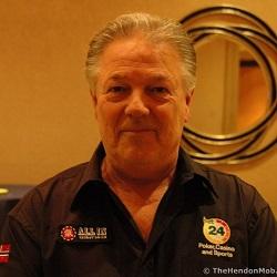 Norwegian Poker Legend Thor Hansen Dies
