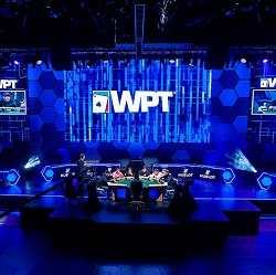 Two WPT Final Tables Set for HyperX Action in Vegas