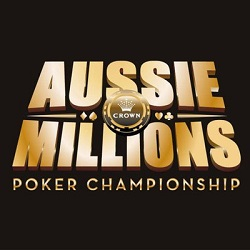 Kempe and Lewis Star in 2019 Aussie Millions High Rollers