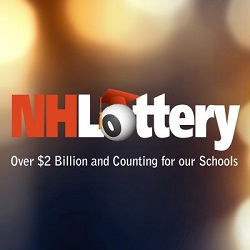 New Hampshire Lottery Files First DOJ Wire Act Lawsuit