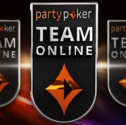 PartyPoker Quickly Builds Team Online Roster of Pros