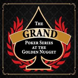 Golden Nugget Releases Grand Poker Series Schedule