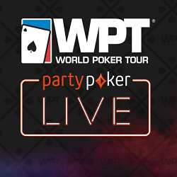 WPT and PartyPoker LIVE Complete Sochi and Barcelona Stops