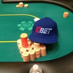 Poker Clothing Company 3Bet Going Out of Business