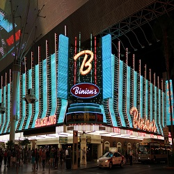 Binions Las Vegas Offers Compact Summer Poker Series