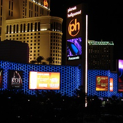Planet Hollywood Las Vegas Releases Summer Poker Schedule