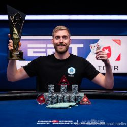 Manig Loeser Wins EPT Monte Carlo Main Event