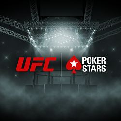 PokerStars Introduces New Ambassadors in UFC Deal